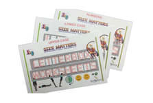 Letterbox Worksheets