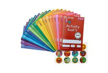 Activity Books - Therapeutic Set